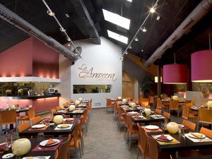 Reforma restaurante arrocería